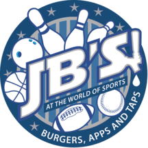 JB's Burgers, Apps, and Taps