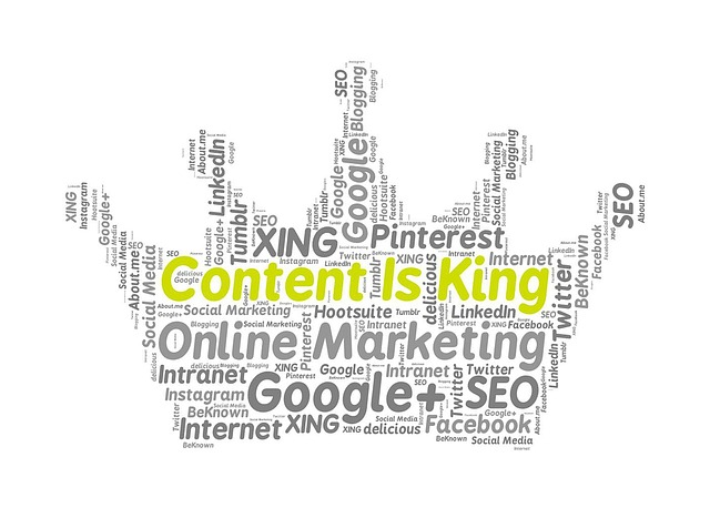 How to Write Amazing Blog Content