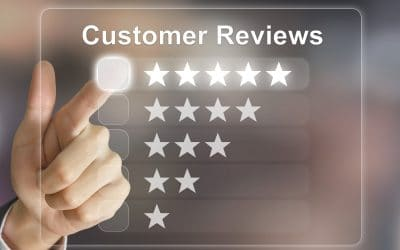 6 Smart Ways to Generate More Positive Reviews