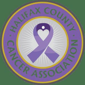 Halifax County Cancer Association Logo by JVI Mobile Marketing