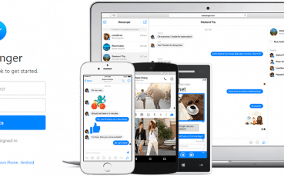 Facebook Messenger Ads for Small Business