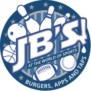 JB's Burgers, Apps, and Taps Logo by JVI Mobile Marketing