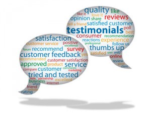 Video Testimonials and Commercial for JVI Mobile Marketing