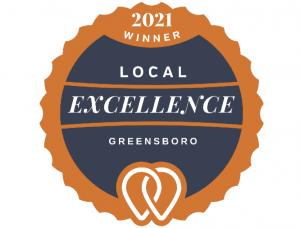 UpCity Local Excellence Greensboro | JVI Mobile Marketing