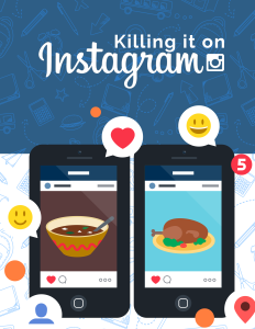 Killing it on Instagram, Instagram for Small businesses