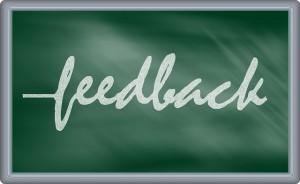 customer feedback and testimonials