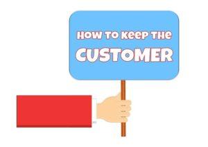 Twitter customer service