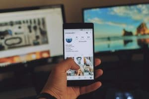 Digital Marketing Trends - Find Influencers on Instagram