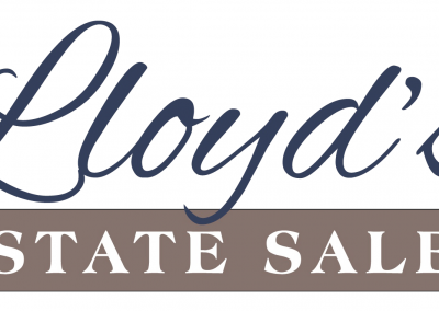 Lloyd's Estate Sales