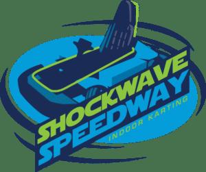 Shockwave Speedway Logo by JVI Mobile Marketing