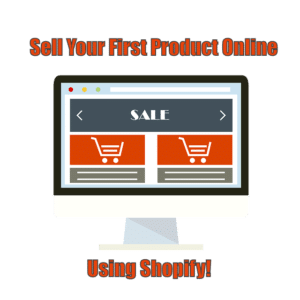Shopify Video Course