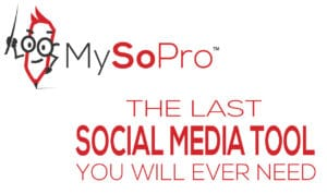 MySoPro - Social Media Automation, Scheduling tool